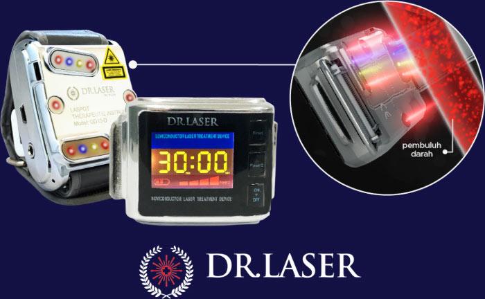 dokter-laser
