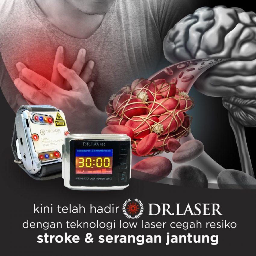 manfaat dr laser