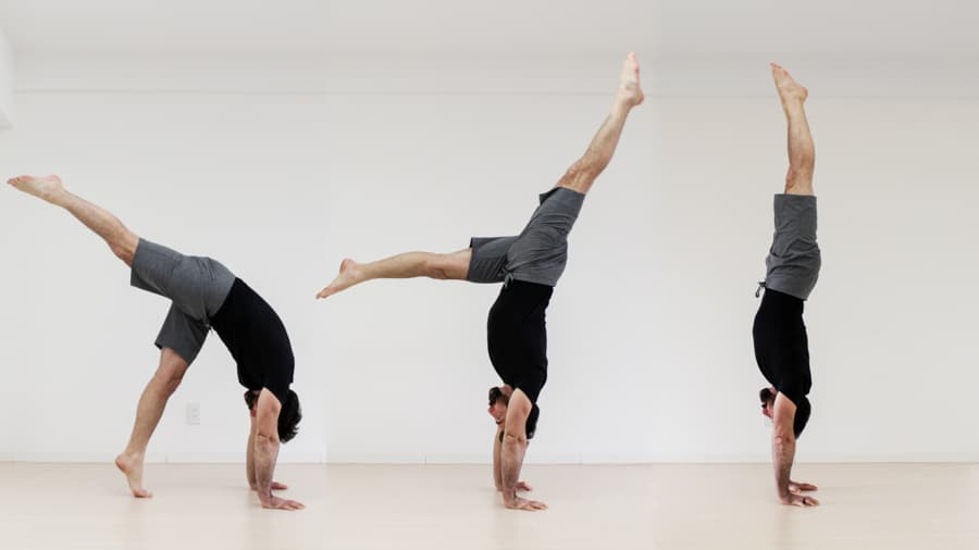 cara-melakukan-handstand